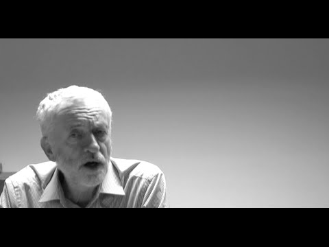 Jeremy Corbyn & Johnny Marr  - Defending Further Education