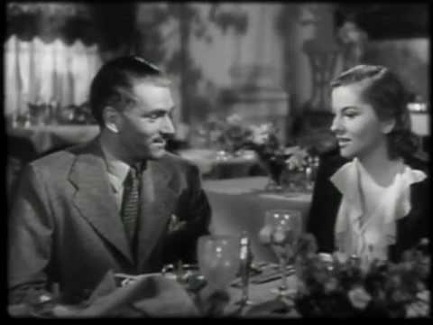 Rebecca - Theatrical Release Trailer - 1940 Movie - USA