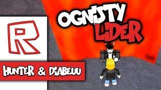 OGNISTY LIDER! - ROBLOX POKEMON BRICK BRONZE #7 w Diabeuu