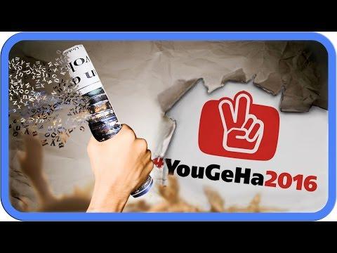 Die Lügenpresse #yougeha2016