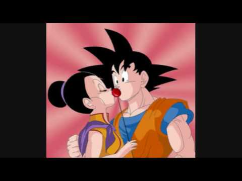 Love screamer dbz chichi and bulma have sex come
