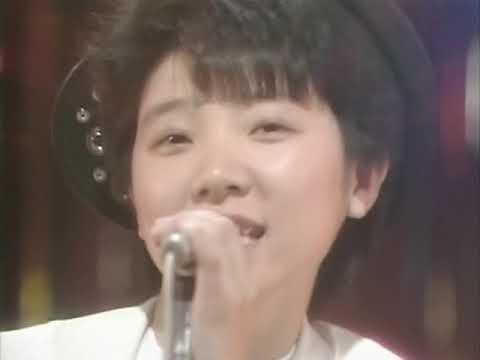 松居直美 ギザギザハートの子守唄(1984)