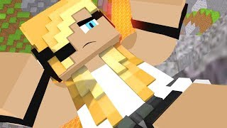 New Minecraft Song: Psycho Girl 14 (Top Minecraft Songs)