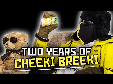 CHRONICLES OF CHEEKI BREEKI