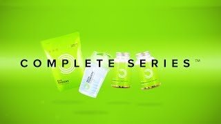 BULK POWDERS® Complete Series™ | Made in the UK