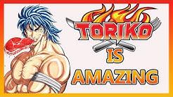 Read Toriko