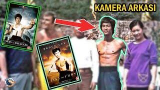 Bruce Lee'Nin Filmleri'nin Kamera Arkası