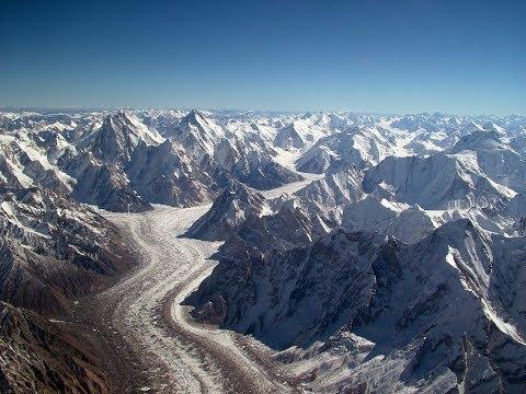 Auf den Gipfeln der Welt (2/3) Ladakh - Karakorum // Doku HD