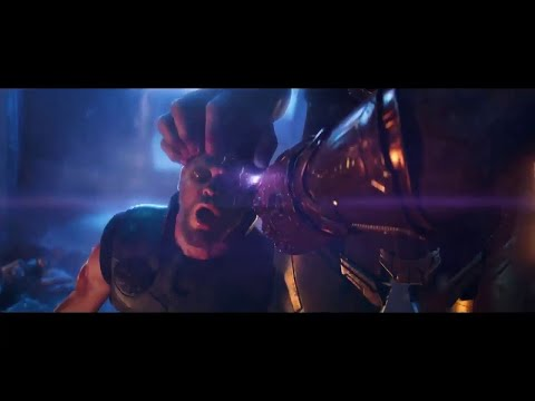 Avengers Infinity War Promo - Every Infinity Stone After Thor Ragnarok