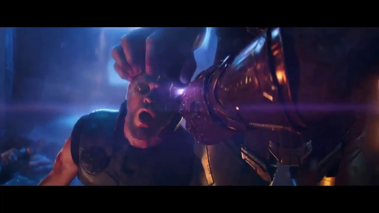 Avengers Infinity War Promo – Every Infinity Stone After Thor Ragnarok