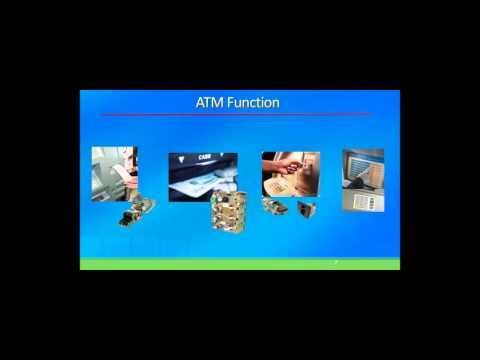 ATM 101   Basic Training for Beginners