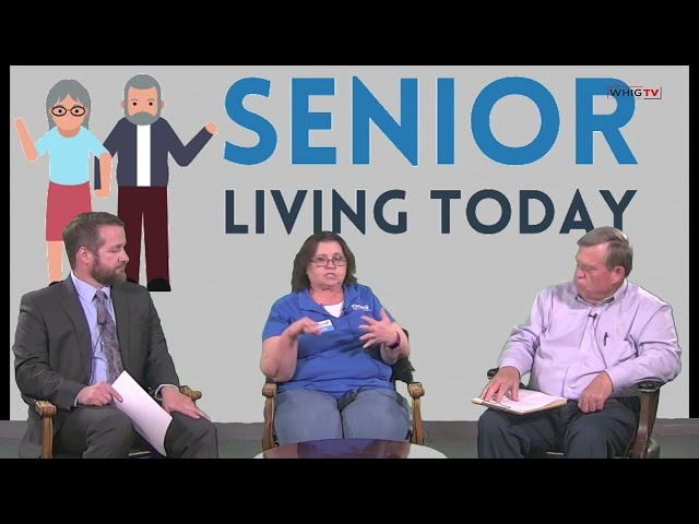 Statewide Insurers Senior Living Today 4/6/2021