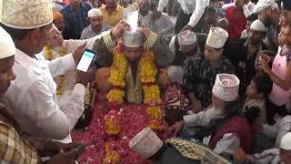 Joda shareef Huzur Sufi Saqlain Hassan Shah Qibla