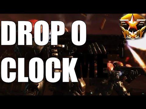 DROP O' CLOCK | High Intensity Terran vs Zerg - Solar (Z) v TY (T) Memes & Dreams Inv. Finals!
