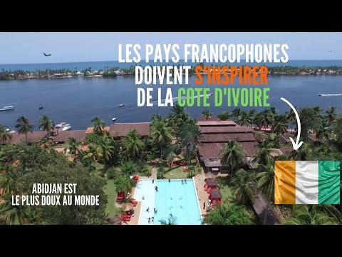Cote d'Ivoire : Le pays le plus respectable d'Afrique ?