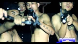 Asian Gangster Crips AGC NorthSide Family - MEAN MUG
