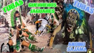 DJ SAMU TOBAS MIX 4 PARA ENSAYAR  2015 TGJ