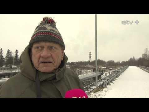 «Сталкер» в Эстонии — какие места съёмок фильма сохранились?