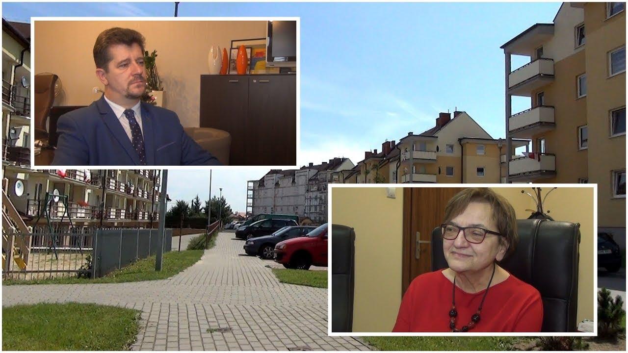 """Malbork: Powstaną kolejne bloki TBS-u i dom socjalny. Nie będzie """"Mieszkania Plus"""" (?) – 05.01.2017"""