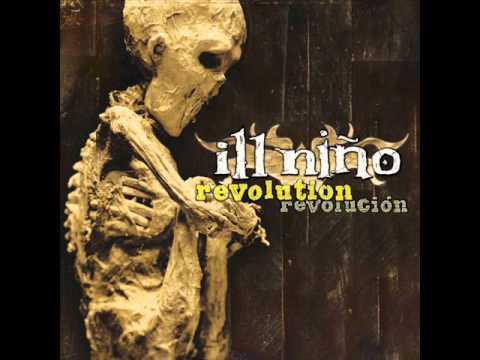 Ill Niño - What Comes Around (Spanish Version)