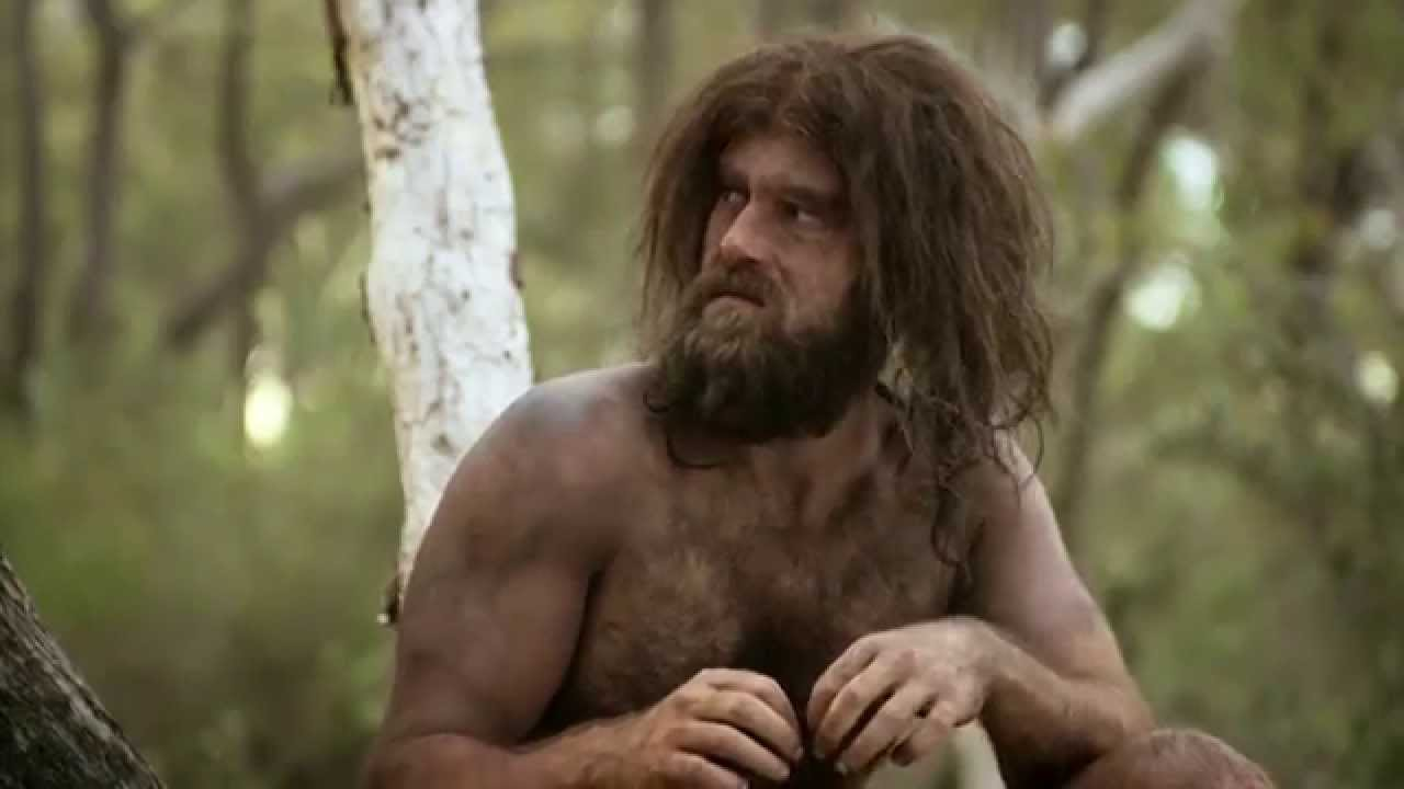 Old Caveman Show : Cavemen trying to understand sex youtube
