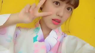 竹内彩姫 SKE48 【 #意外にマンゴー 】握手会、in ポートメッセ名古屋、...