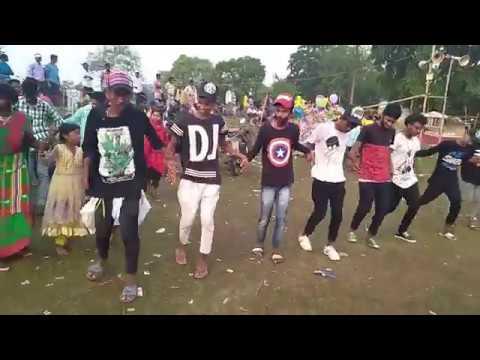 Santali Dabung Dance 2019 || Baba Chala Akan Bazar || New Santali Video 2019