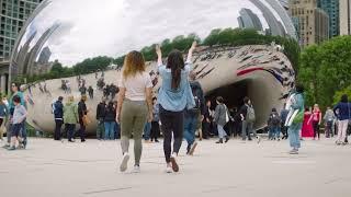 Chicago Convention Showcase