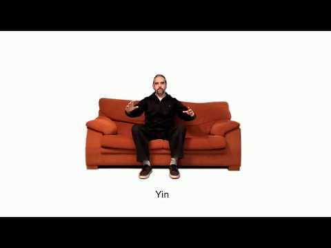 Tai Chi Zen Tao - El Yin y el Yang
