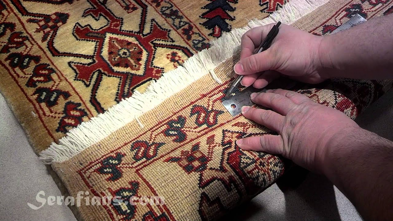 Serafian S Oriental Rugs In Albuquerque Nm How To Judge Quality Hand Knotted You