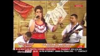 Violeta Constantin - Tot pe sus, pe sus, pe sus [LIVE]