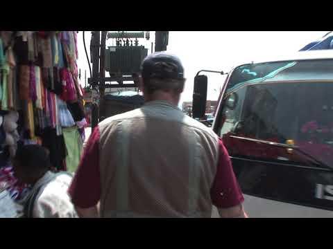 Chris Explores Merkato Market In Addis Ababa Ethiopia