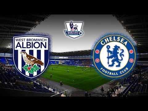 Download West Brom vs Chelsea 0-1 Chelsea Highlights Premier League 12-05-2017 HD