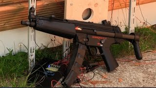 Airsoft Electronic Shooting Targets Game with Arduino Uno Controllers