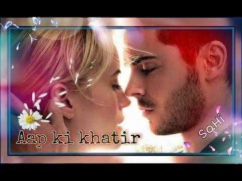 I Love You For What You Are Lyrics | Aap Ki Khatir (2006 ...