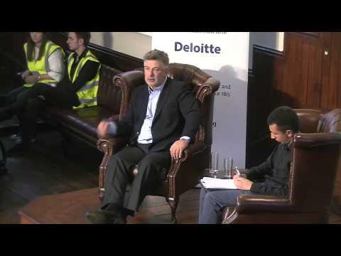 Alec Baldwin | The Cambridge Union