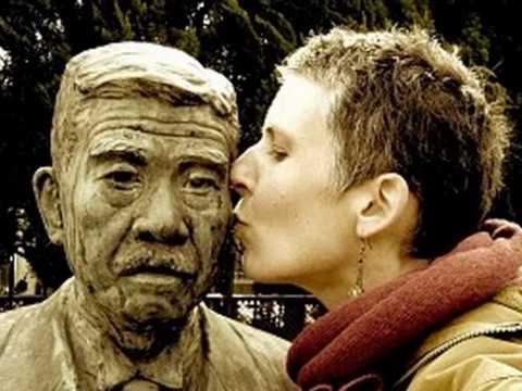 je chante un baiser