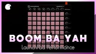BLACK PINK(블랙핑크) - BOOMBAYAH(붐바야) (YamYamY LaunchPad Cover.)