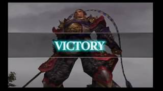 Dynasty Warriors 4: XL - Lu Bu Xtreme Mode - Part 1