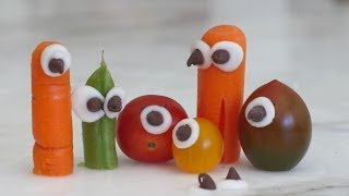 How to Make Edible Googly Eye without Egg Whites