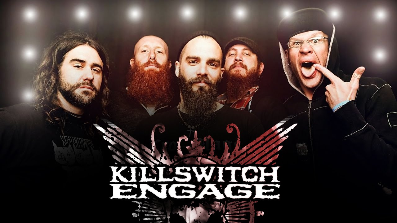 killswitch engage reportedly working - 1280×720