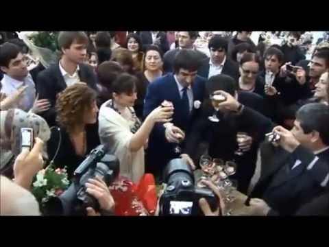 Свадьба гусейн и патимат кагирова