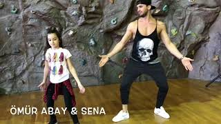 Baixar Luis Fonsi , Demi Lovato - Échame La Culpa / Zumba Fitness Omur Abay & Sena Yılmaz / Zumba Fitness