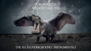 We Don't Need You (feat. Vic Mensa) - Instrumental