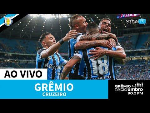 [AO VIVO] Grêmio x Cruzeiro (Brasileirão 2019)   GrêmioTV