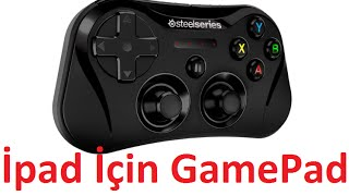 SteelSeries Stratus Gamepad İncelemesi