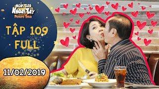 Ngôi sao khoai tây | tập 109 full: Ông Sang tung chiêu