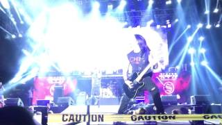 Download Slapshock - Intro + Cariño Brutal (Pulp Summer Slam 17: Redemption) MP3 song and Music Video