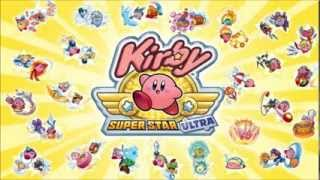 Kirby's Triumphal Return (Credits) - Extended - Kirby Super Star Ultra Musik
