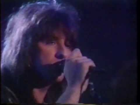 Richie Sambora - One Light Burning (Live The Arsenio Hall Show 1992)